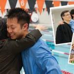 Baptism – Retreat 2013